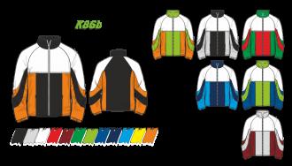 Куртка 86b