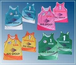 Волейбольная форма AVS Group